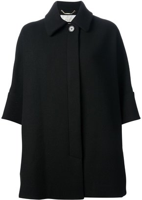 Chloé oversized coat
