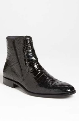 Mezlan 'Belucci' Alligator Boot