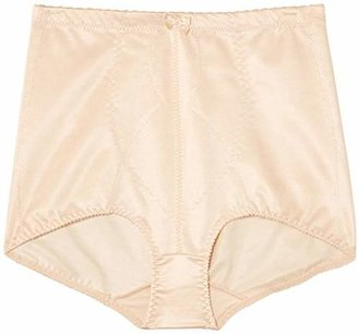 Naturana Women's Panty Girdle Shaping Control Knickers,(Manufacturer Size: Large)