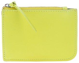 Veja 'Zippe Soleta' coin purse