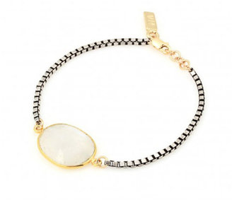 Vanessa Mooney Brand New Day Moonstone Bracelet