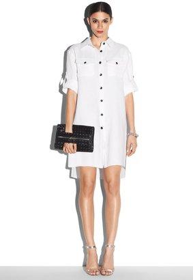 Milly Shirt Dress