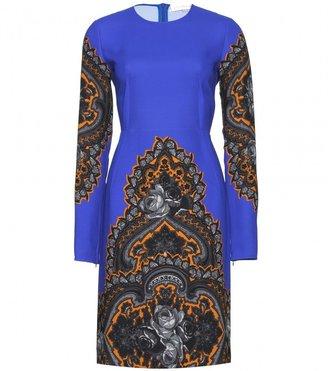 Stella McCartney PRINT SHEATH DRESS