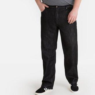 "La Redoute Collections Plus Regular Fit Jeans, Length 33"""