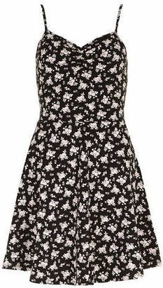 Dorothy Perkins Ditsy floral cami dress