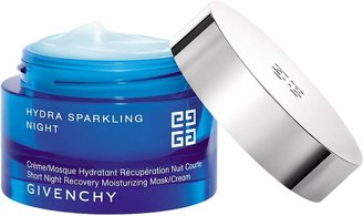Givenchy Women's Hydra Sparkling Night Cream Mask
