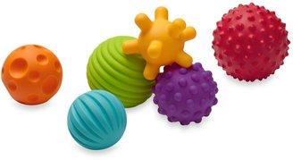 Infantino Textured Multi Ball SetTM