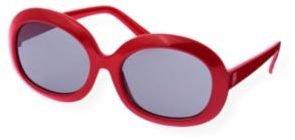 Janie and Jack Round Sunglasses