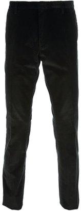 Paul Smith velvet trouser