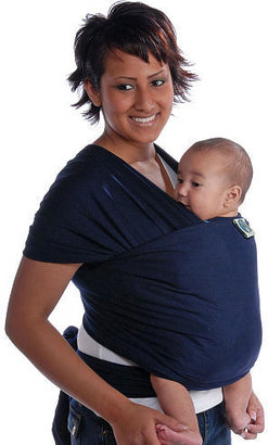 Moby Wrap Baby Carrier - Navy