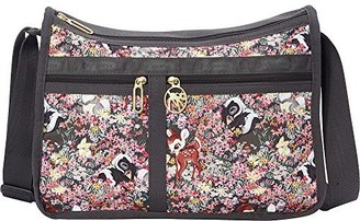 LeSportsac Classic Deluxe Everyday Bag $59.79 thestylecure.com