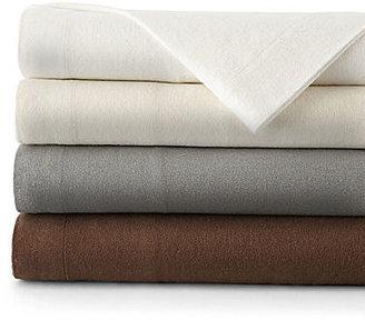 JCPenney Best Fit® Flannel Sheet Set
