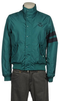 The Royal Pine Club Jackets