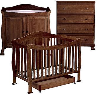 DaVinci Parker 3-pc. Baby Furniture Set - Coffee
