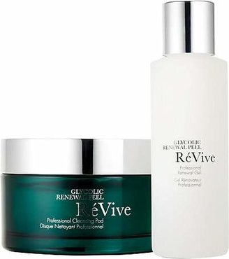 RéVive Women's Glycolic Renewal Peel Professional System
