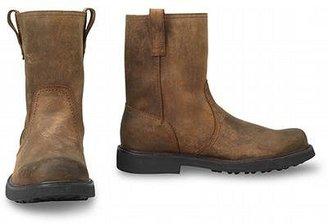 Eddie Bauer by Wolverine® Heritage Pull-On Boots