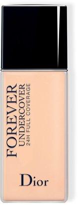 Christian Dior Diorskin Forever Undercover Fluid Foundation 40ml - Colour 020 Light Beige