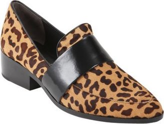 3.1 Phillip Lim Leopard Calf Hair Quinn