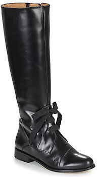 Fericelli MAURA women's High Boots in Black