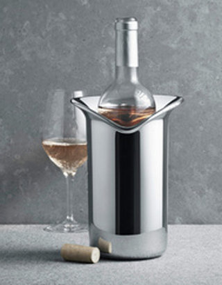 Georg Jensen Wine Bar Cooler