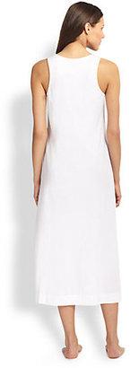 Cottonista Cotton Jersey Short Gown