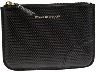 Comme des Garcons 'Luxury Group' zip purse