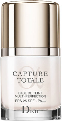 Christian Dior Capture Totale Multi-Perfection Makeup Base SPF 25, 30 mL