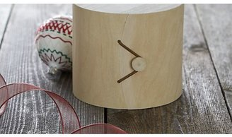 Crate & Barrel Birch Large Gift Box