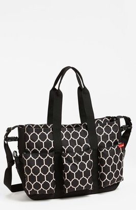 Skip Hop 'Duo Double Hold-It-All' Diaper Bag