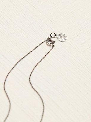 Chicco Zoe Arrow Diamond Necklace