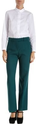 Carven High Waisted Pant