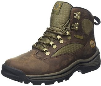 Timberland Chocorua Trail Mid Gore-Tex Women's Membrane Ankle Boots