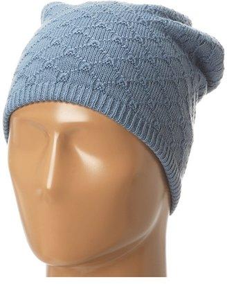 Roxy Gondola Beanie (Faded Denim) - Hats