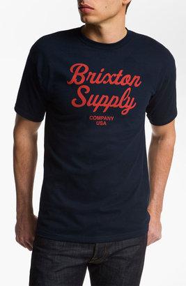 Brixton 'Jackson' T-Shirt