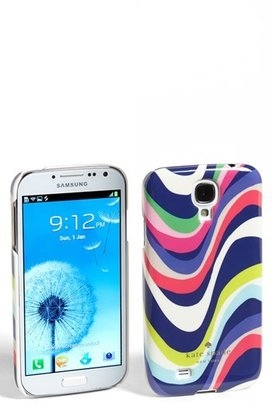 Kate Spade 'brighton wave' Samsung Galaxy S® 4 case