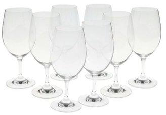 Riedel Set of 8 Ouverture Magnum Red Wine Glasses Set