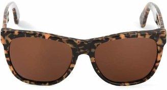 RetroSuperFuture 'Classic Francis Sciuro Silver' sunglasses