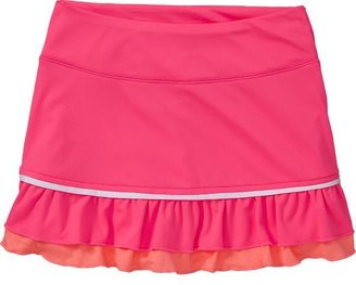 Old Navy Girls Active by Tricot Skorts