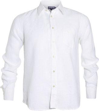 Vilebrequin Solid Sport Shirt