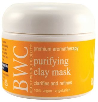 Beauty Without Cruelty Purifying Clay Mask