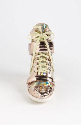 Boutique 9 'Nevan' High Top Sneaker