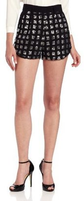 Finders Keepers findersKEEPERS Women's Moment In Time Short