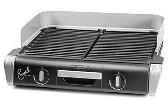 Emerilware Emeril by T-Fal TG8000002 XL Nonstick Grill