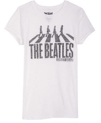 Junk Food Junkfood The Beatles Abbey Road Tee