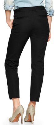 Gap Slim cropped pants