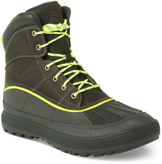 Nike Shoes, Woodside II Boots
