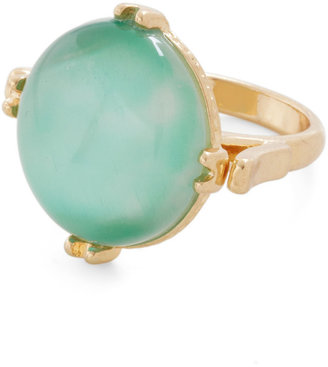 Opt for Optimism Ring