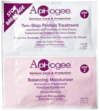 ApHogee Two Step Protein Treatment & Balanced Moisturizer $3.99 thestylecure.com