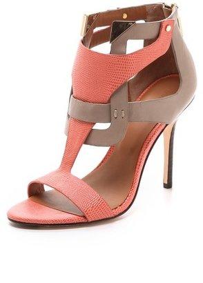 Rachel Roy Larson Cutout Sandals