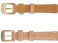 SHINOLA The Runwell 28mm Black Face / Natural Strap Watch